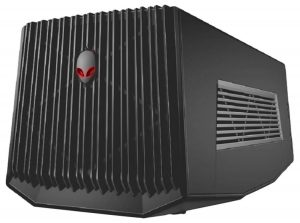 Dell Alienware Graphics Amplifier Externe Notebook Grafikkarte eGPU
