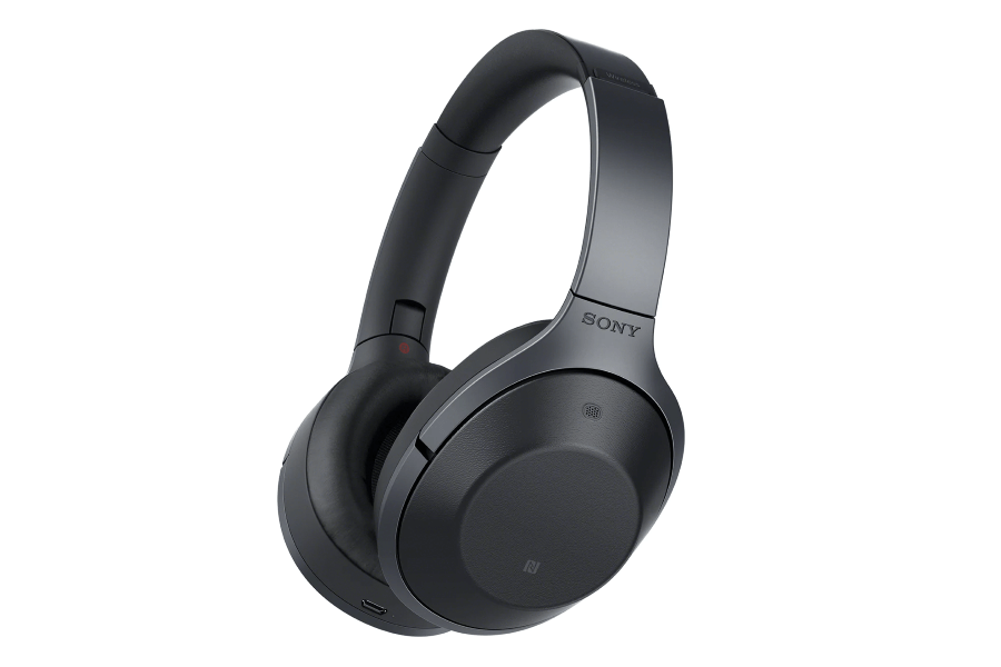 Sony MDR 1000X Sennheiser HD 25 Bose QuietComfort 35 Koss Porta Pro Audio Technica M50x Shure SE315-CL