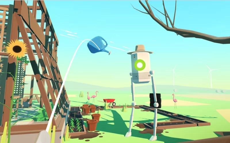 Virtual Virtual Reality für Daydream